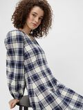 Pieces PCISSY LONG SLEEVED DRESS, Cloud Dancer, highres - 17115776_CloudDancer_873066_008.jpg