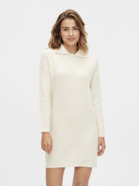 PCPETRA KNITTED DRESS