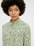 Pieces PCLUA SHIRT DRESS, Garden Green, highres - 17115387_GardenGreen_871015_006.jpg
