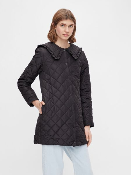 PCLOLA QUILTED JACKET