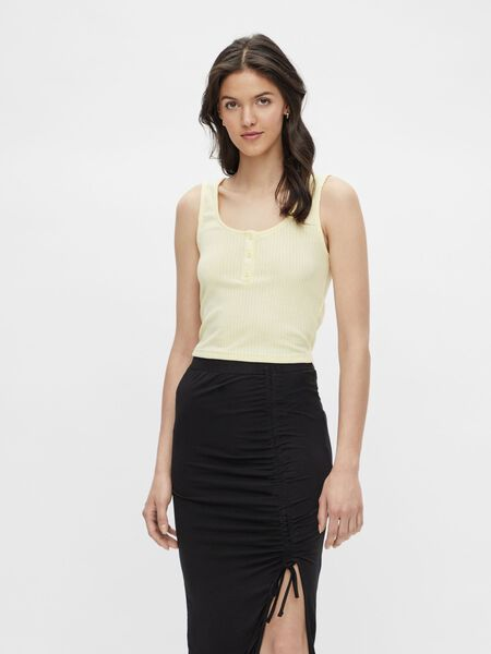 PCMURIA CROPPED TANK TOP