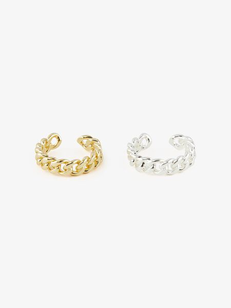 2-PACK PLATED RING