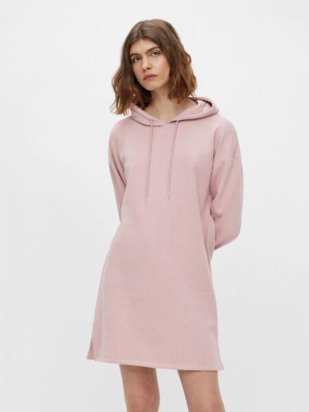 HOODIE SWEAT DRESS