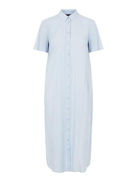 PCCAMILA SHIRT DRESS