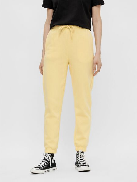 TIE BAND SWEATPANTS