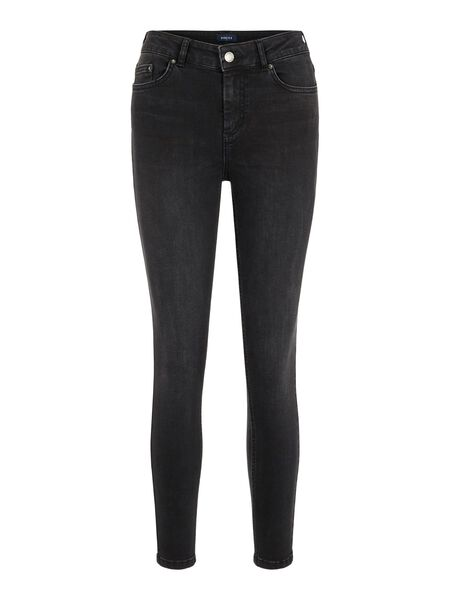 STRETCHY SKINNY FIT JEANS