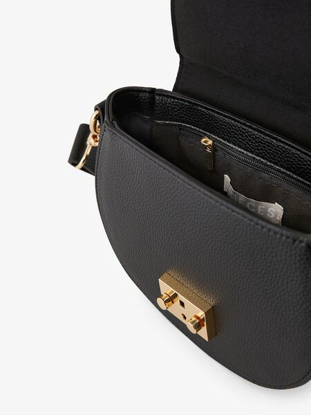 ADJUSTABLE STRAP CROSSBODY BAG