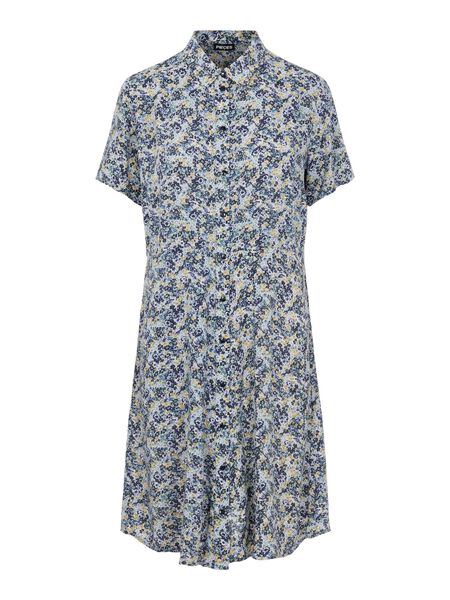 PCRILLA SHIRT DRESS