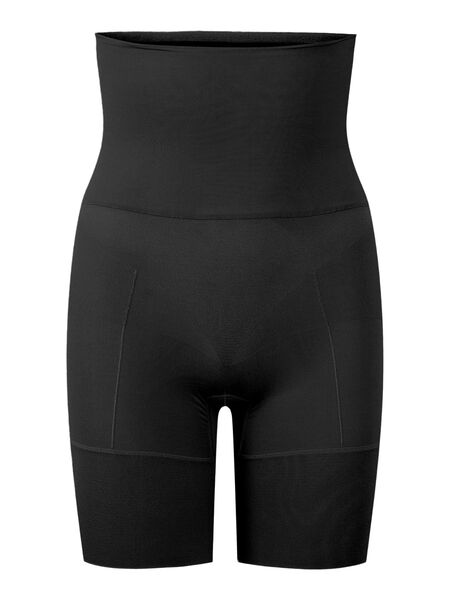 HIGH WAIST FORMGEBENDE SHAPEWEAR-SHORTS