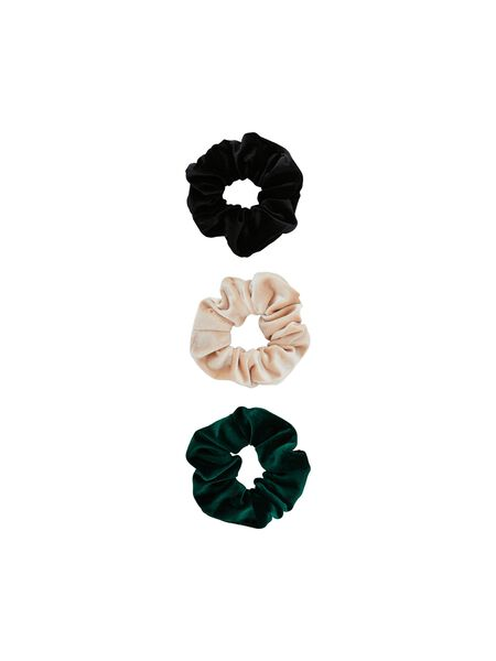 3-PACK SCRUNCHIE
