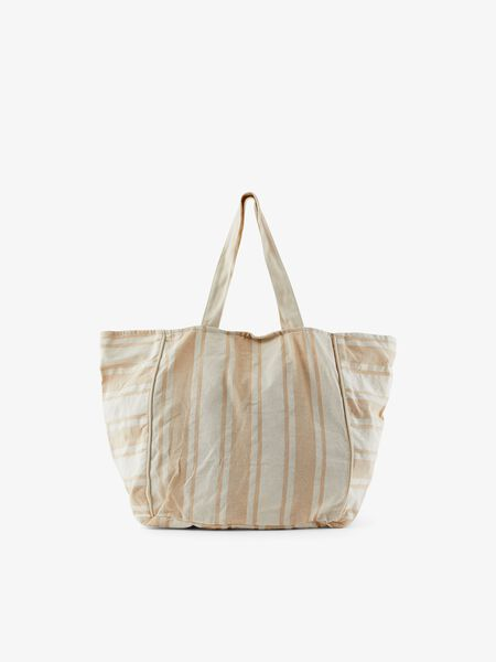 GROSSE CANVAS SHOPPER