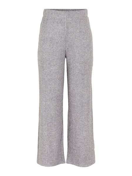 PCEMMALYN KNITTED TROUSERS