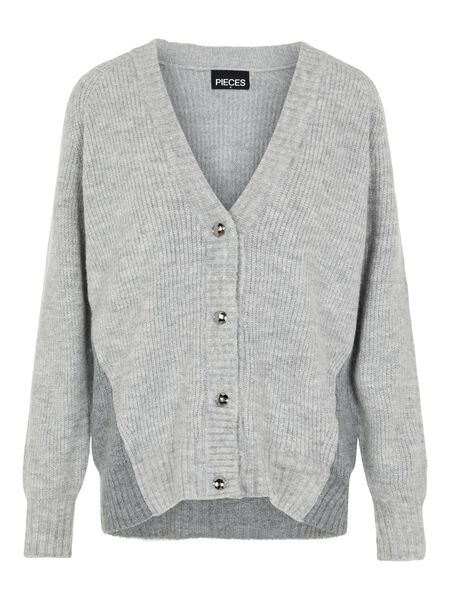 PCALISA KNITTED CARDIGAN