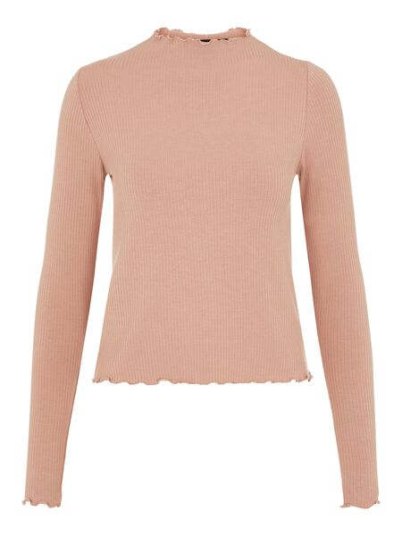 PCNICCA LONG SLEEVED TOP