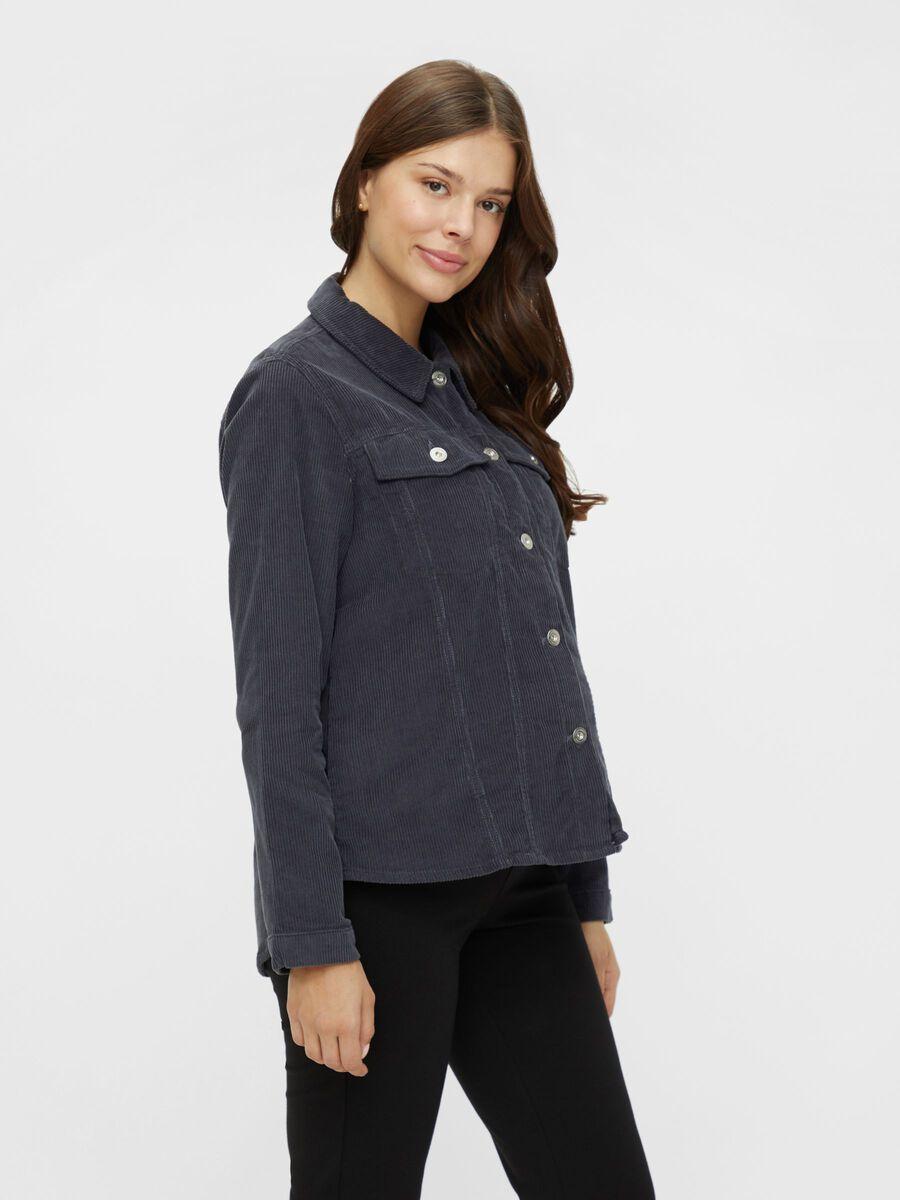 Mammaskjorta