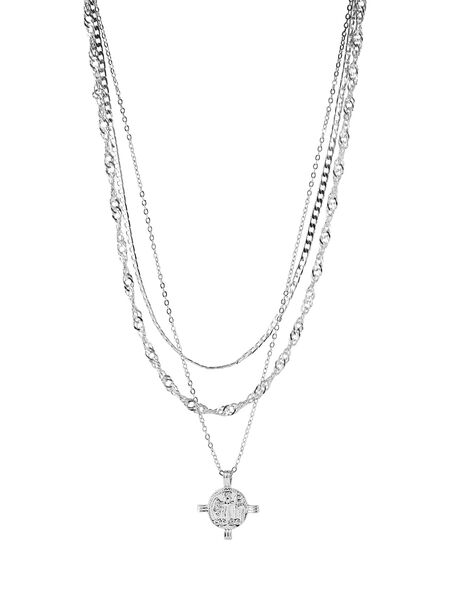 3-IN-1 CHAIN NECKLACE