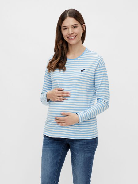 PCMGWENDOLYN MATERNITY TOP
