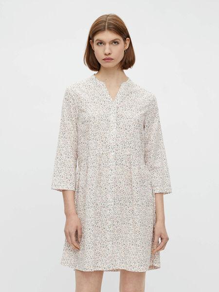 PCLINDSEY SHIRT DRESS
