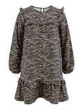 Pieces LPMULIA DRESS, White Pepper, highres - 17118688_WhitePepper_897154_001.jpg