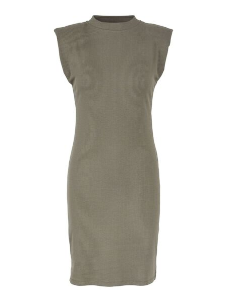PCASLI TALL MIDI DRESS