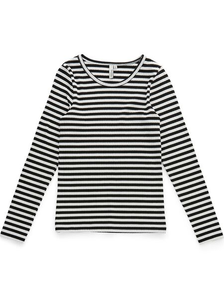 LPELLY LONG SLEEVED TOP