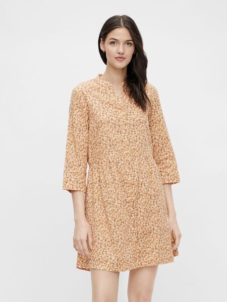PCLINDSEY SHIRT DRESS