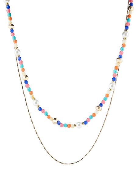 PCLEELA NECKLACE