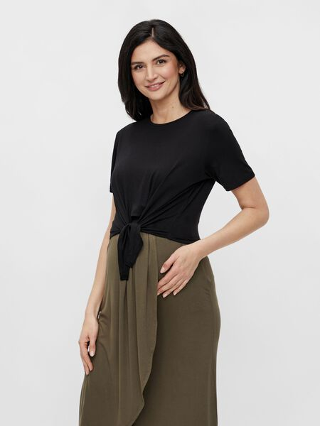 PCMNEORA MATERNITY CROP TOP