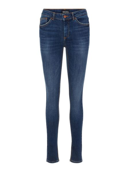 PCDELLY SKINNY FIT JEANS