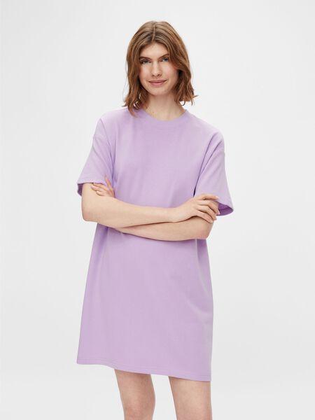 PCCHILLI SWEAT DRESS