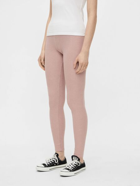HIGH-WAIST LEGGING