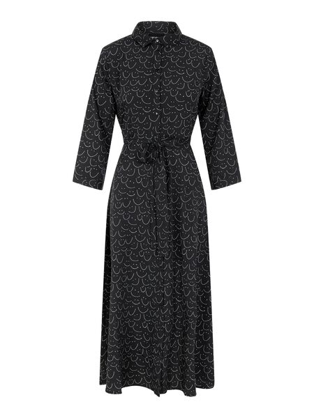 PCROSIA SHIRT DRESS