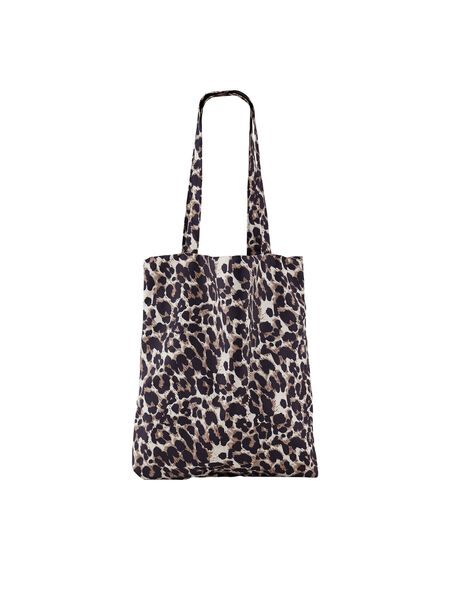 PCAYA LEOPARD SHOPPING NET