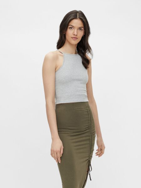 PCCECILIE CROPPED TOP