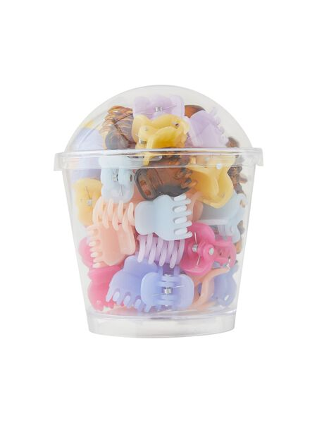 48-PACK HAIR CLIPS