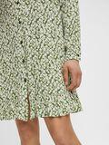 Pieces PCLUA SHIRT DRESS, Garden Green, highres - 17115387_GardenGreen_871015_007.jpg
