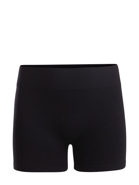 SLIM-FITTING JERSEY SHORTS