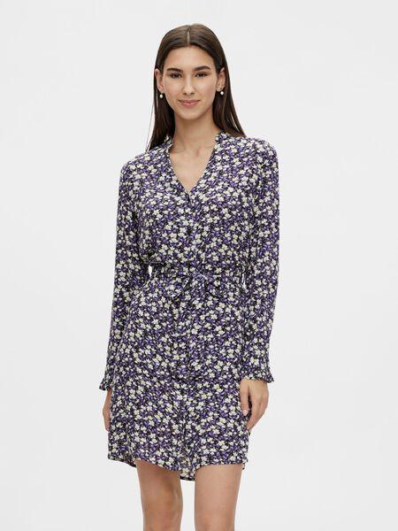 PCNULLA SHIRT DRESS