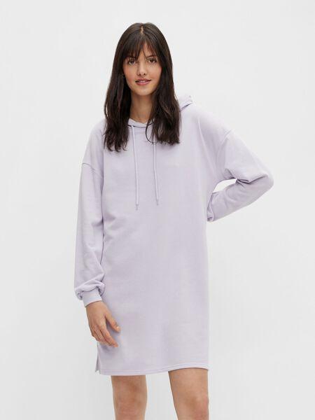 PCCHILLI SWEATER DRESS