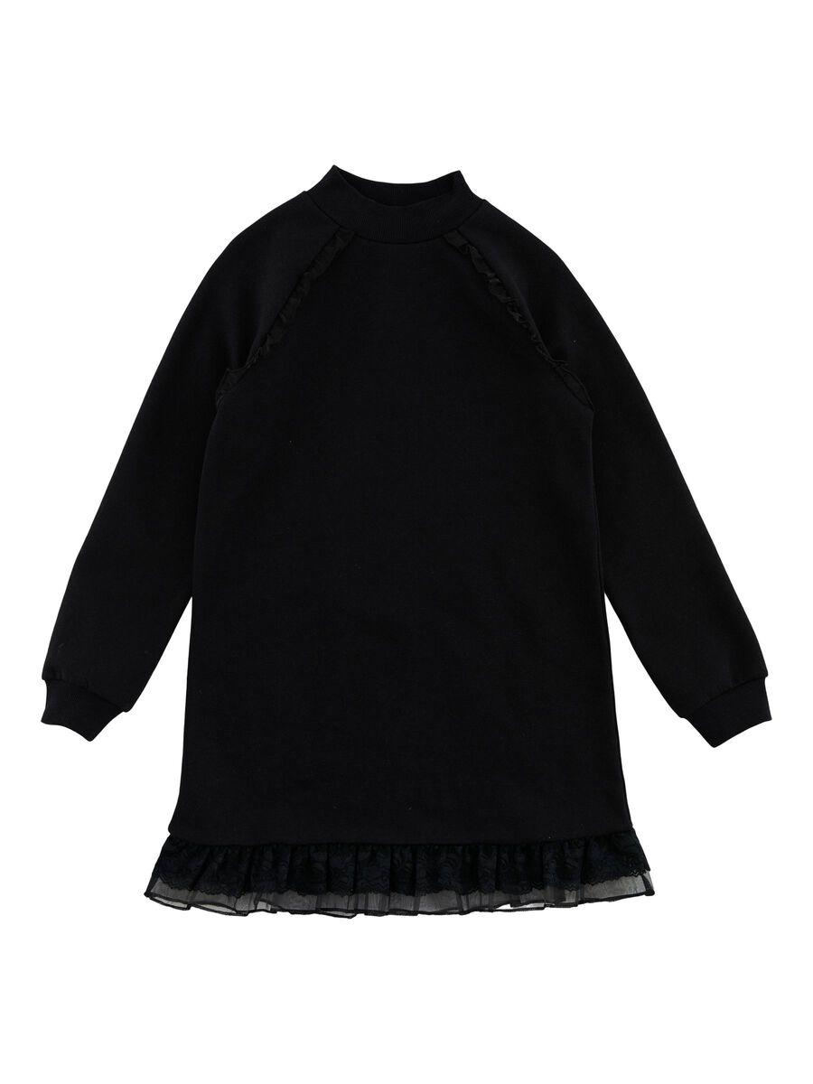 Pieces LPCHILLI DRESS, Black, highres - 17118703_Black_001.jpg