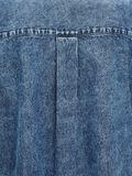 Pieces PCFIFI DENIM DRESS, Medium Blue Denim, highres - 17116113_MediumBlueDenim_007.jpg