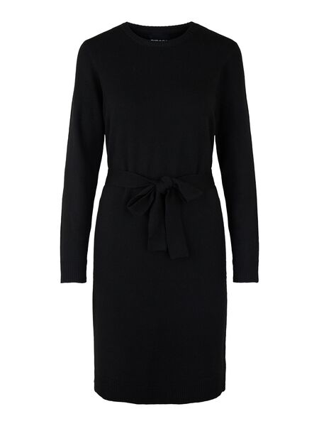 PCCAVA KNITTED DRESS