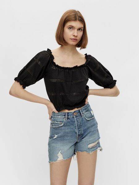 PCTAYLEE CROPPED TOP