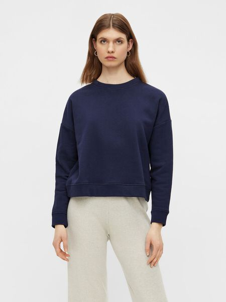 RELAXED SWEATSHIRT
