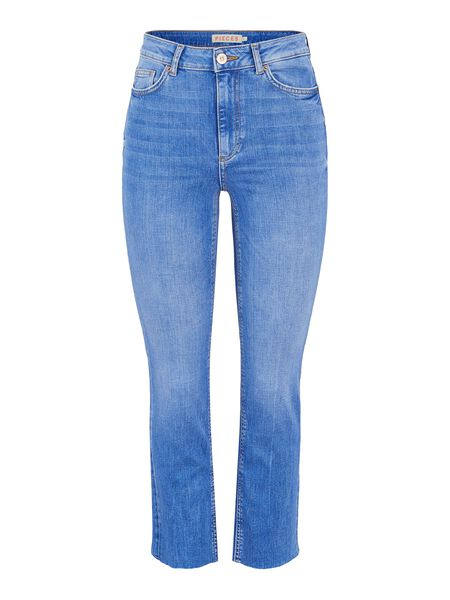 CURVE HIGH WAISTED JEANS