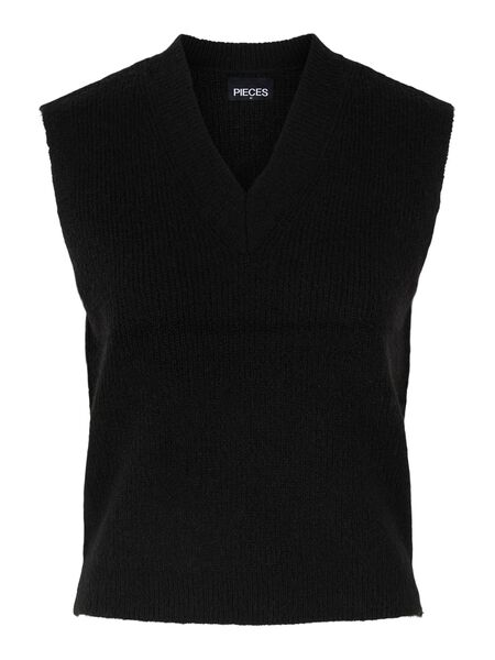 PCCHAPA KNITTED VEST